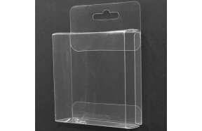BLISTER BOX 7,7x2,3x7,7cm SET/50